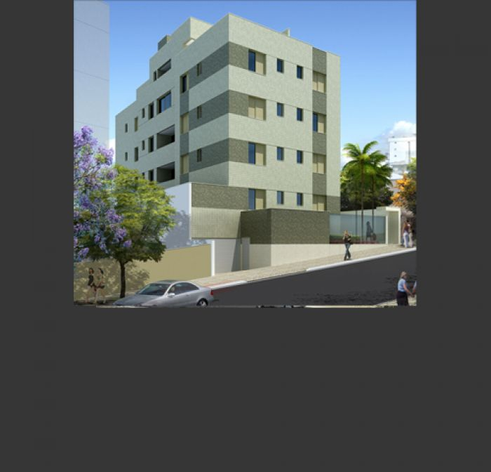 Residencial Leon